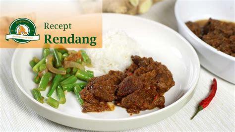 recept indonesische rendang maken english subtitles
