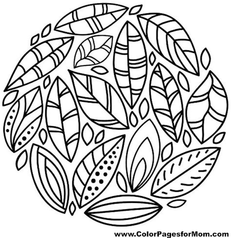 thanksgiving coloring pages advanced advanced coloring pages leaves 10