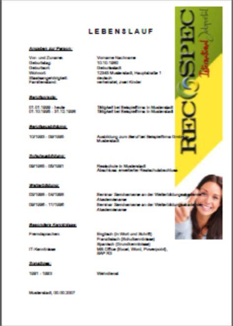 Lebenslauf Muster Studentenjob Lebenslauf Arzthelfer Kostenlose Vorlage Recspec De