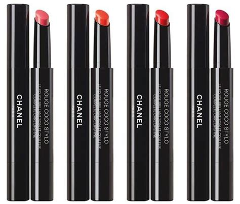 Harga Lipstick Chanel Coco Stylo chanel coco stylo trends and makeup