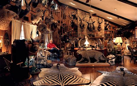 Trophy Room Dallas by Tourist Trophy From Africa To Dallas Trophy