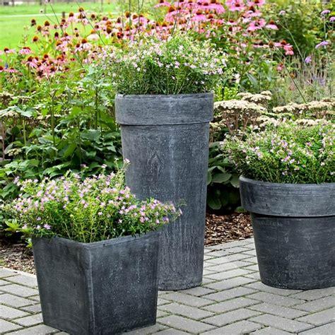 pflanzgef 228 223 e au 223 en keramik bestseller shop - Moderne Pflanzgefäße Terrasse