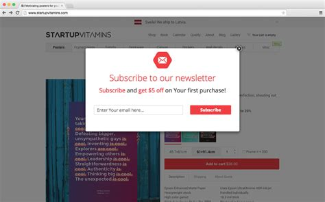 best newsletters to subscribe to the top 5 ux mistakes you re probably
