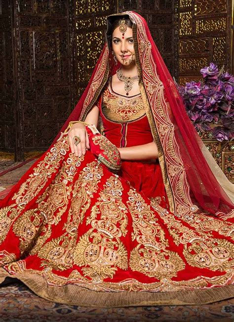 dress design indian 2015 30 royal indian wedding dresses cant get better than this