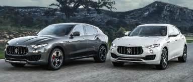 Maserati Used 2017 Maserati Levante Consumer Reports