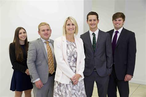 Pwc Intern International Students Mba by Channel Islands Internship Programme Bailiwick Express