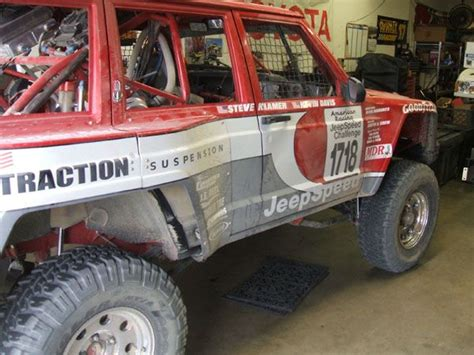 prerunner jeep 119 best images about jeep on pinterest cherokee 4x4
