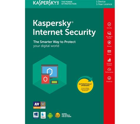 security software buy kaspersky security 2018 1 year for 1 device