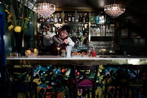 top bars in chelsea cocktail bars in kensington and chelsea 10 of the best