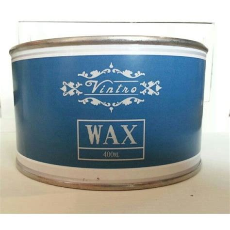 chalk paint köpa vintro wax quot clear quot