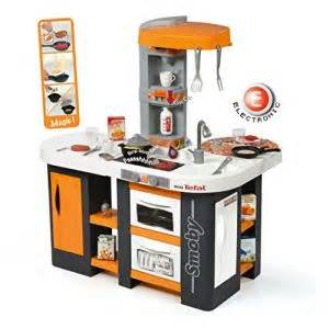 cuisine tefal smoby studio touch ou cook tronic