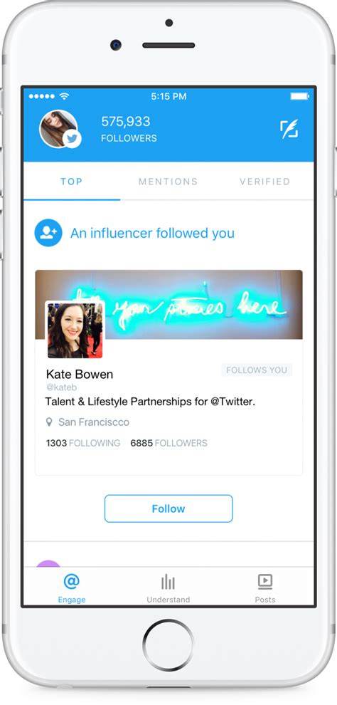 twitter layout checker introducing twitter engage