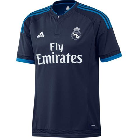 Jersey Madrid 3rd real madrid jersey 3rd 2015 2016