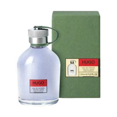 Parfum Pria Beserta Harga jual hugo hugo army edt parfum pria 150 ml harga kualitas terjamin