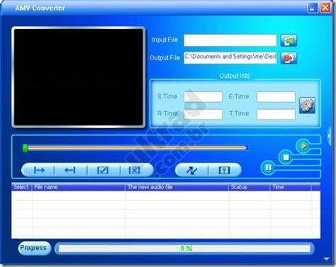 format factory amv amv convert tool download