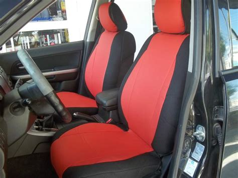 subaru crosstrek seat covers topcar athens car seat covers for subaru crosstrek
