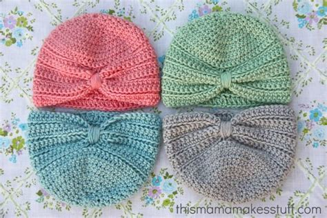 pattern crochet infant hat how to make crochet hats for babies crochet and knit
