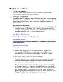 sales plan business templates