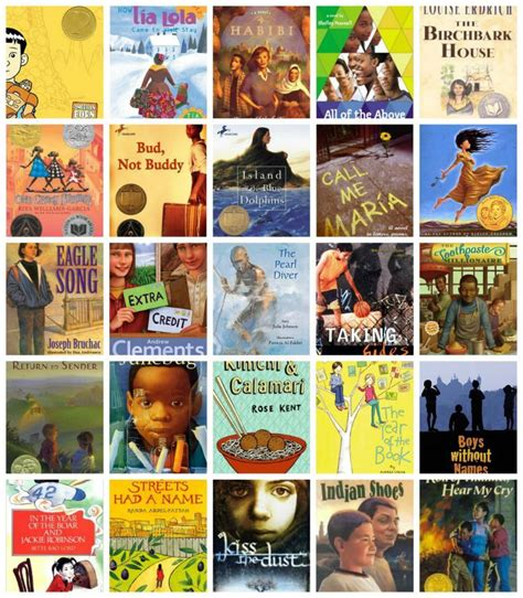 picture chapter books 25 multicultural chapter books for via