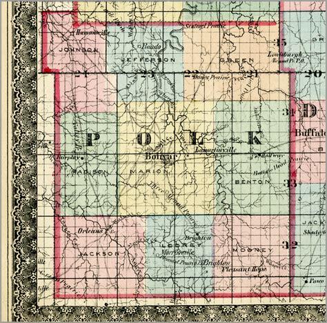 Polk County Civil Search Ozarks Civil War Counties