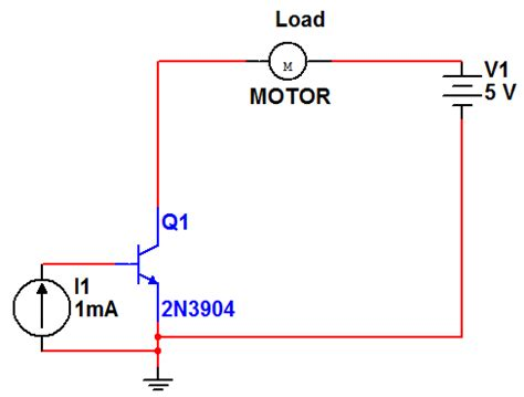 bjt transistor used as a switch bjt transistor used as a switch 28 images how to use bjt bipolar junction transistor