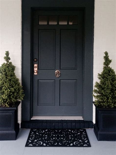 Refreshing Front Door Trim Ideas Best Exterior Door Trim Front Door Molding Ideas