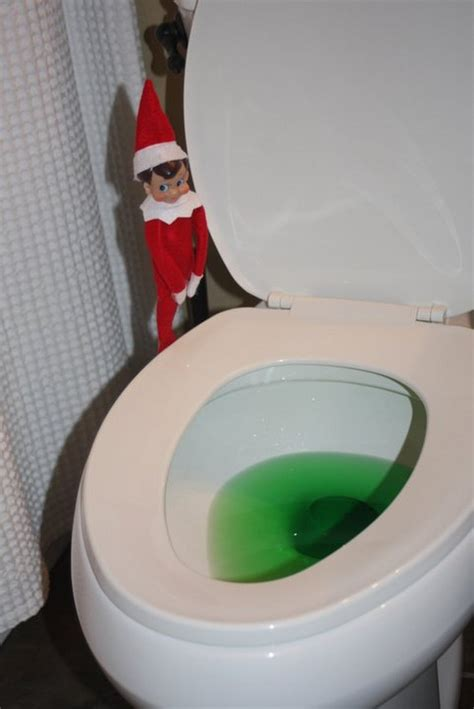 bathroom prank ideas funny elf on the shelf ideas 34 pics