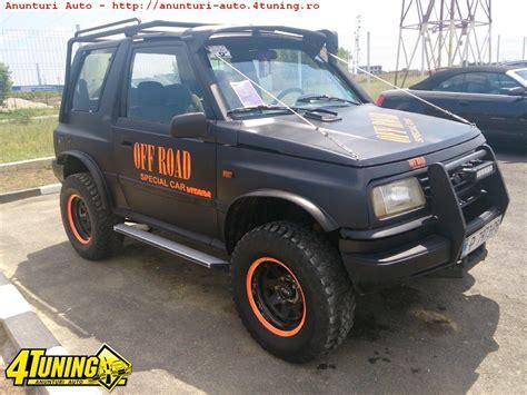 jeep vitara http www 4tuning ro images suzuki vitara offroad