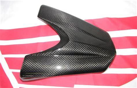 Motorrad Sozius Gewicht by Honda Hornet 07 Cb 600 S F Carbon Soziusabdeckung Sozius Pc41