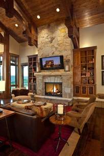 Rustic Living Room Ideas 55 Awe Inspiring Rustic Living Room Design Ideas