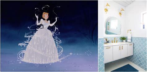 desain gaun cinderella ide interior sesuai karakter disney princess rumah dan