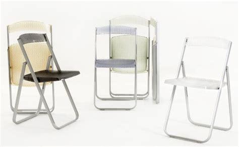 sedie pieghevoli kartell anteprima kartell le sedie pieghevoli firmate alberto