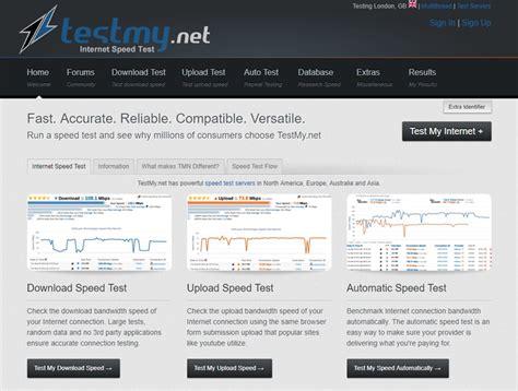 test della connessione test velocit 224 tutti gli strumenti per testare la