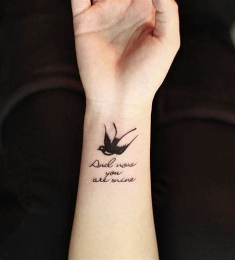 wrist girly tattoos girly ideas for popular ideas