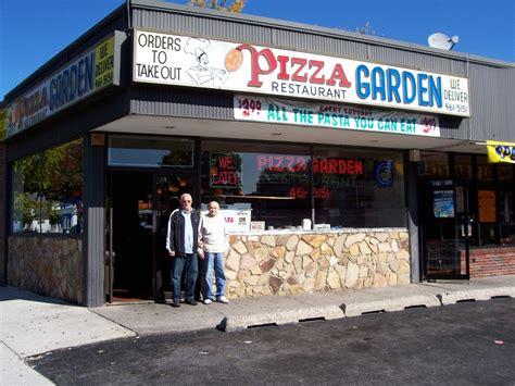 Pizza Garden Flushing by Pizza Garden Home