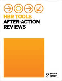 army after review template project management hbr