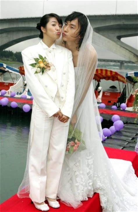 Wedding Dress Sinopsis by Crunchyroll Forum Favorite In Their Wedding
