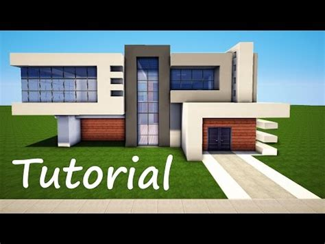 download vidio tutorial make up korea minecraft how to build a modern house best mansion 2016