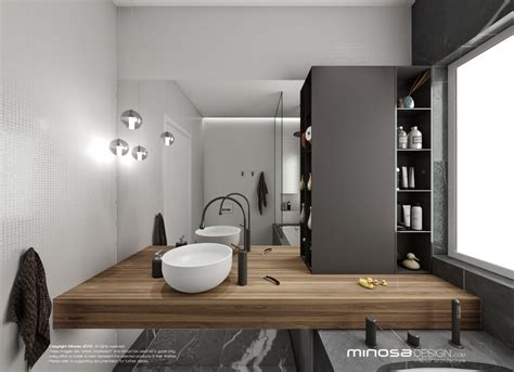 and bathroom designs minosa bathroom design small space feels large