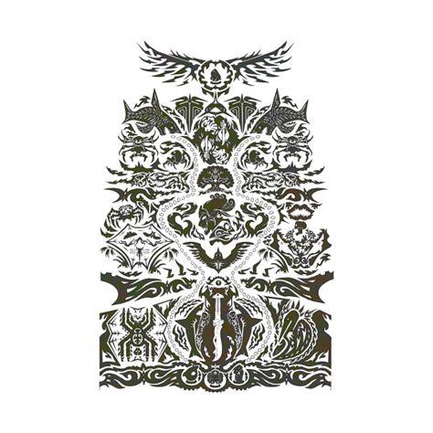 far cry tattoo far cry 3 design t shirt teepublic