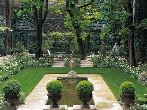 giardini segreti i giardini segreti di parigi giardini maison marieclaire