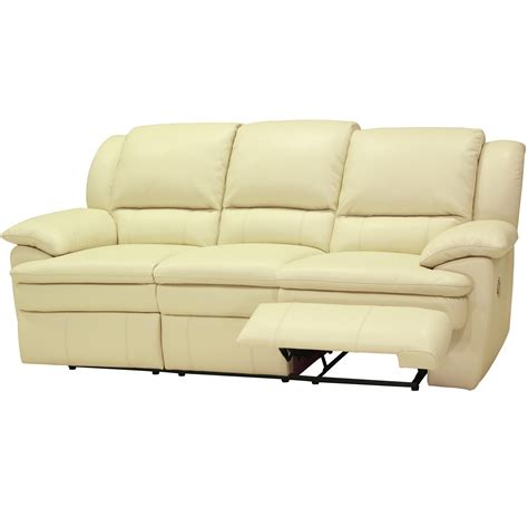 Htl Reclining Sofa Htl 2866 3 Seater Sofa With Motion Fashion Furniture Reclining Sofa