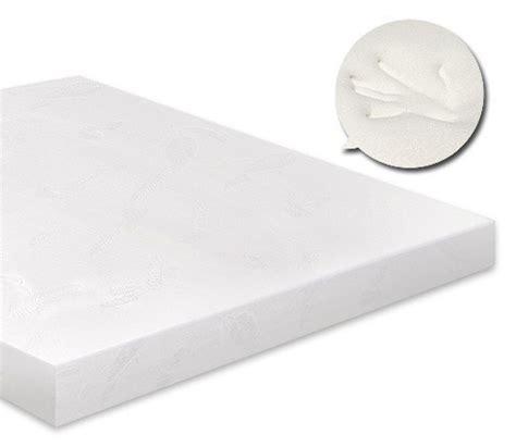 Visco Elastic Memory Foam New Visco Elastic Memory Foam Mattress Topper Ebay