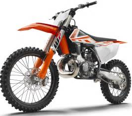 Ktm 350 2 Stroke Motocross Magazine Look Up With The