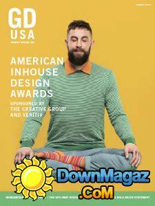 graphic design usa graphic design usa 08 2017 187 download pdf magazines