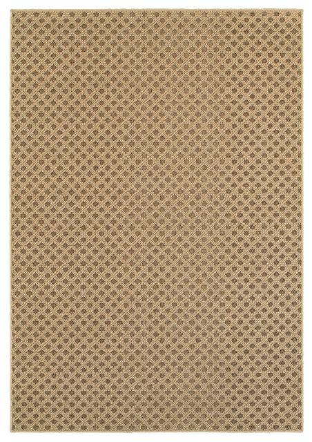 contemporary outdoor rugs santa rosa 5991d brown indoor and outdoor rug contemporary outdoor rugs by area rugs
