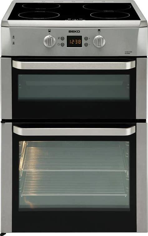 induction cookers 60cm beko bdvi668k 60cm ceramic cooker black
