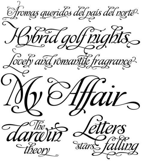 tattoo ontwerpen online letters как выбрать шрифт для татуировки