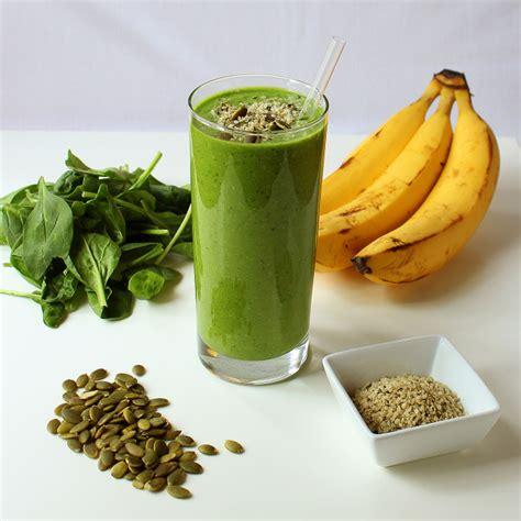 protein green smoothie green protein power breakfast smoothie 187 i vegan