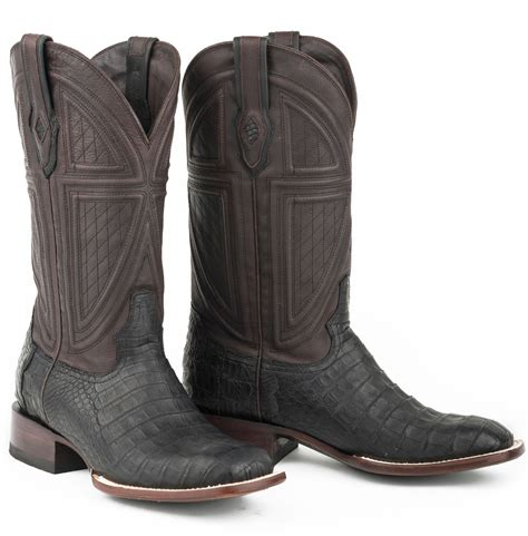 Handmade Boots Houston - pungo ridge stetson s jbs houston handmade boots